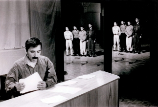 01 - Salam Cinema - Directed by Mohsen Makhmalbaf
