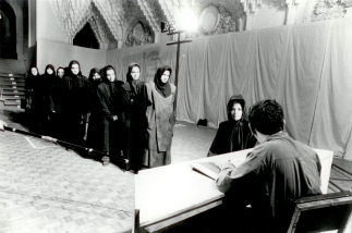 03 - Salam Cinema - Directed by Mohsen Makhmalbaf